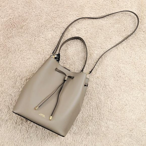a5026f194e2a5 Ralph Lauren Bags | Nwt Lauren Dryden Debby Crossbody Bag | Poshmark